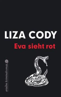 Cover von: Eva sieht rot