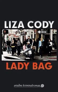 Cover von: Lady Bag