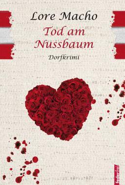 Cover von: Tod am Nussbaum