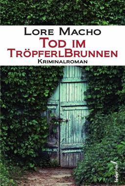 Cover von: Tod im Tröpferlbrunnen