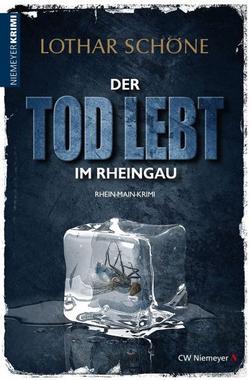 Cover von: Der Tod lebt im Rheingau