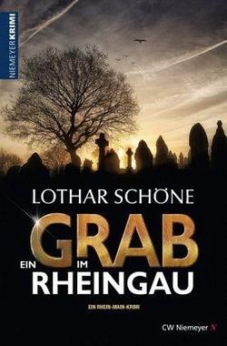 Cover von: Ein Grab im Rheingau