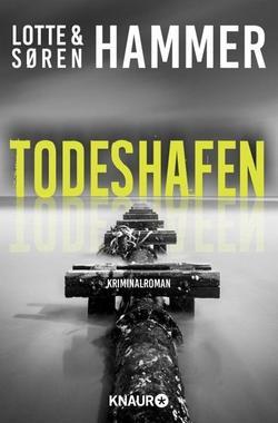 Cover von: Todeshafen