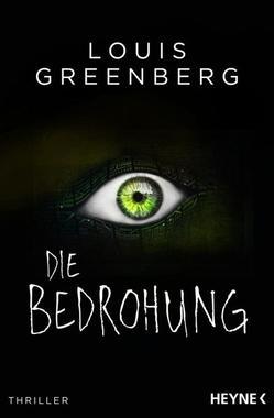Cover von: Die Bedrohung