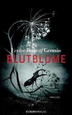 Cover von: Blutblume
