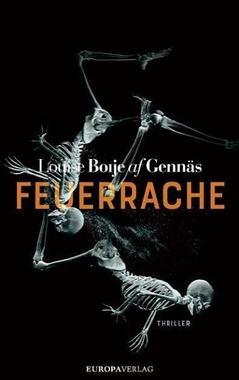 Cover von: Feuerrache