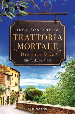 Cover von: Trattoria Mortale