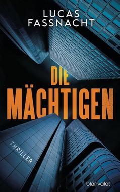 Cover von: Die Mächtigen