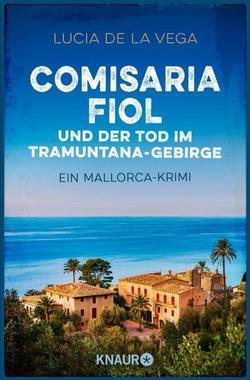 Cover von: Comisaria Fiol und der Tod im Tramuntana-Gebirge