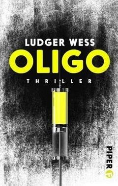 Cover von: OLIGO