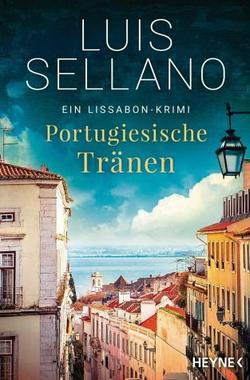 Cover von: Portugiesische Tränen