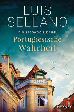 Cover von: Portugiesische Wahrheit