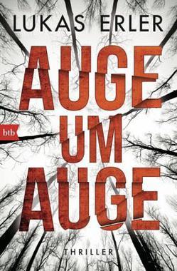 Cover von: Auge um Auge