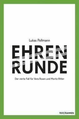 Cover von: Ehrenrunde