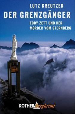 Cover von: Der Grenzgänger