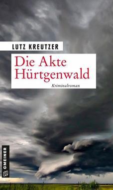 Cover von: Die Akte Hürtgenwald