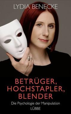 Cover von: Betrüger, Hochstapler, Blender