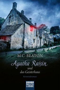 Cover von: Agatha Raisin und das Geisterhaus