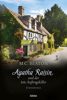 Cover von: Agatha Raisin und der tote Auftragskiller