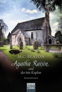 Cover von: Agatha Raisin und der tote Kaplan