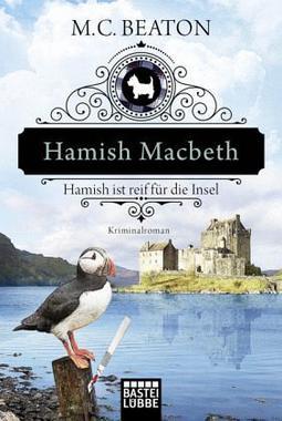 Cover von: Hamish Macbeth ist reif für die Insel