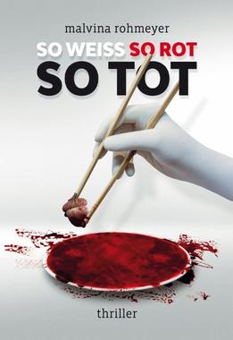 Cover von: So weiss, so rot, so tot