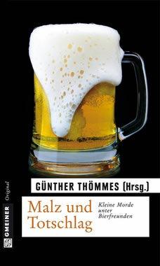 Cover von: Malz und Totschlag