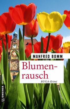 Cover von: Blumenrausch