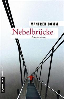 Cover von: Nebelbrücke