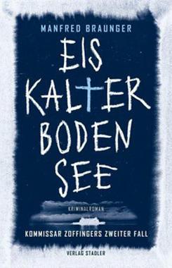 Cover von: Eiskalter Bodensee