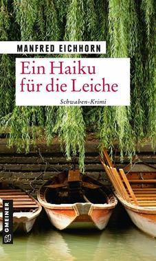 Cover von: Ein Haiku für die Leiche