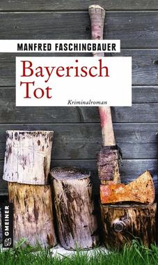 Cover von: Bayerisch Tot