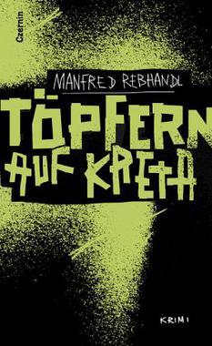 Cover von: Töpfern auf Kreta