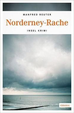 Cover von: Norderney-Rache