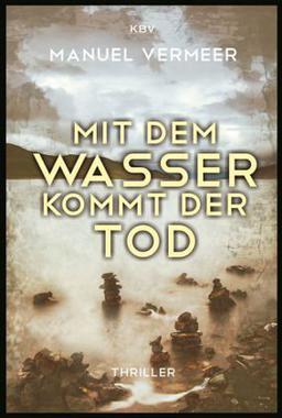 Cover von: Mit dem Wasser kommt der Tod