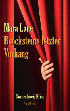 Cover von: Brocksteins letzter Vorhang