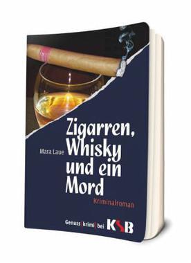 Cover von: Zigarren, Whisky und ein Mord