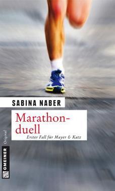 Cover von: Marathonduell