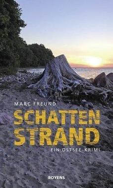 Cover von: Schattenstrand