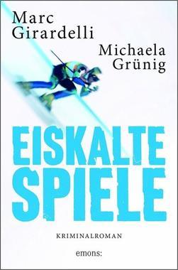 Cover von: Eiskalte Spiele