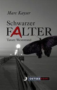 Cover von: Schwarzer Falter
