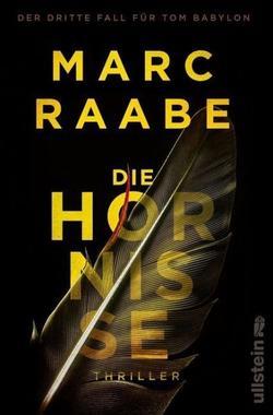 Cover von: Die Hornisse