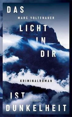 Cover von: Das Licht in dir ist Dunkelheit