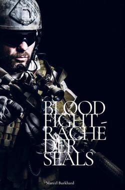 Cover von: Blood Fight