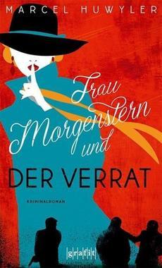 Cover von: Frau Morgenstern und der Verrat