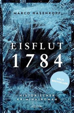 Cover von: Eisflut 1784