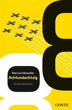 Cover von: Achtundachtzig