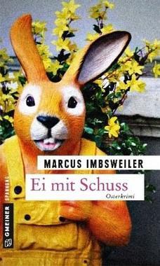 Cover von: Ei mit Schuss