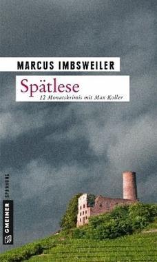 Cover von: Spätlese