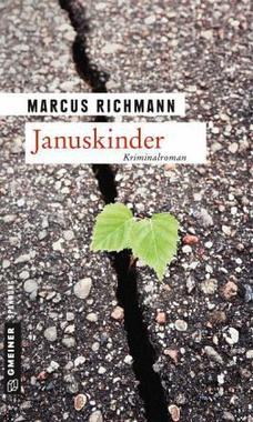 Cover von: Januskinder